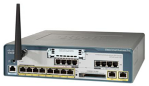 Cisco UC540