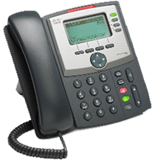 Cisco 524G Unified IP Phone
