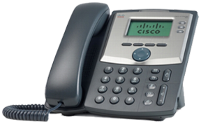 SPA303 IP Phone